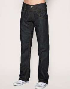 Bench Overton Straight Jean (Exclusive) - £18 Delivered @ Asos