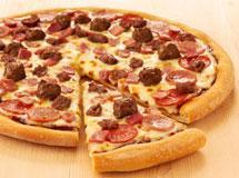 Any Pizza Any Size & a 1.25L Coke £9.99  @Dominos Pizza