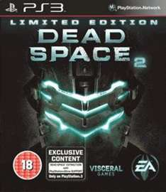 Dead Space 2: Limited Edition (PS3) - £19.99 @ Gamestation