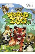 World of Zoo (Wii) - £2.99 @ Bee