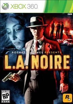 LA Noire (Xbox 360) (PS3) - £31.99 @ HMV (+ Possible Quidco)