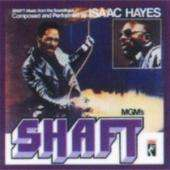 Isaac Hayes: Shaft (CD) - Now £2.99 Delivered @ Play