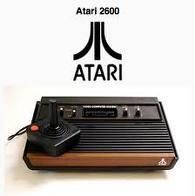 Free Atari 2600 Game App @ iTunes