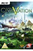 Sid Meier's Civilization V (With Exclusive Play.com Map - 'Cradle of Civilization: The Mediterranean') (PC) - £13.99 @ Play.com