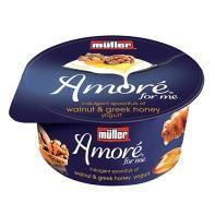 Muller Amore yoghurts - 25p each at Asda