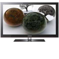 """Samsung LE40C580 - 40"""" Widescreen Full HD 1080p Allshare LCD TV with Freeview HD - £379.99 @ Amazon"""