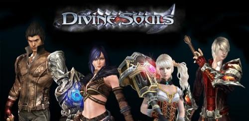 Free Divine Souls Online Action RPG