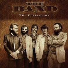 The Band: The Collection (CD) - Now £1.99 @ Amazon