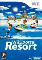 Wii Sports Resort with Wii MotionPlus - £15.98 @ Gameplay