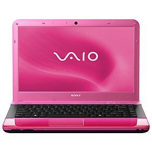 Sony Vaio EA3S1E/P Laptop - £549.99 @ Ebuyer