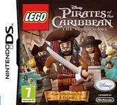 Lego Pirates of The Caribbean (DS) - £15.99 @ Asda Entertainment