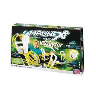 Megabloks Magnext Icoaster was £49.99 Now £8.99 @ TJ Hughes