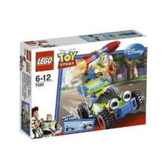 Lego Toy Story 7590: Woody and Buzz to the Rescue - £6.24 @ Amazon