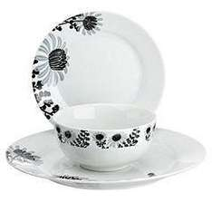 Half Price Dinner Set Sainsbury £11