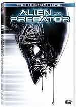 Alien Vs Predator: Extreme Edition (DVD) (2 Disc) - £2.99 @ Base