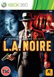 LA Noire or Deus Ex (Xbox 360) (PS3) - £31.76 (with code) @ Tesco Entertainment
