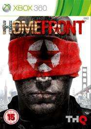 Homefront (Xbox 360) - £25 Delivered @ Tesco Entertainment