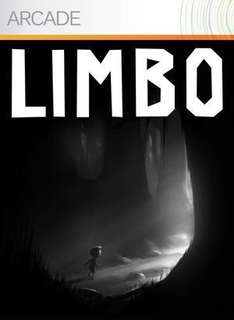 Limbo (Xbox 360) Arcade Game - 600 MSP @ Xbox Live Marketplace *Today Only*