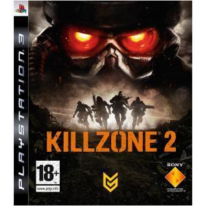 Killzone 2 (PS3) - £9.99 @ Comet