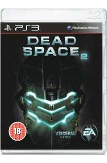 Dead Space 2 (Xbox 360) (PS3) - £19.99 Delivered @ Gameplay