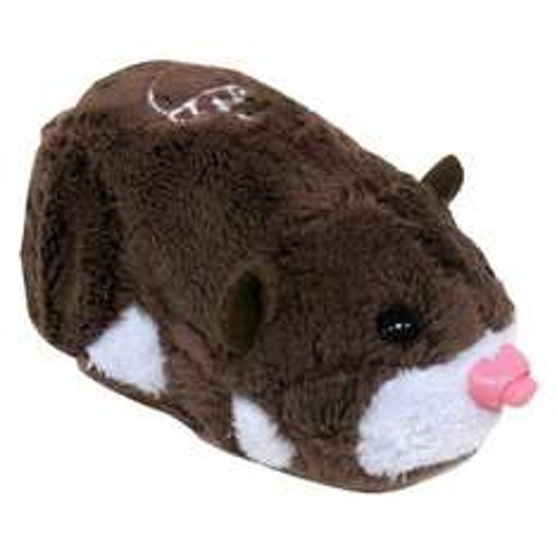 Zhu Zhu Pets Hamster Scoodles - was £9.97 now £3.98 @ Tesco Direct
