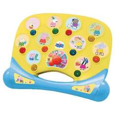 Peppa Pig Learning Station - was £20 now £10 @ Tesco Direct