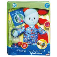 In The Night Garden Pj Iggle Piggle - Now £13.97 @ Tesco Direct