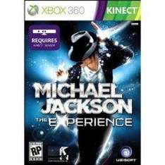 Michael Jackson: The Experience (Kinect) (Xbox 360) - £29.90 @ Tesco Entertainment (Online & Instore)