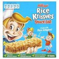 Rice Krispies and Frosties Cereal Bars was £1.67 only £1 @Asda online & instore