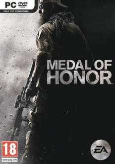 Medal of Honor (PC) - £9.88 Delivered @ Sendit