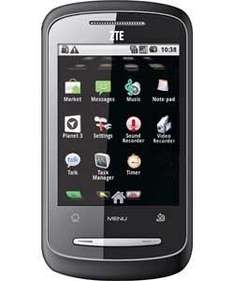 ZTE Racer Mobile Phone - 3 Network - was £99.99 now £59.99 @ Argos