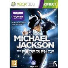 Michael Jackson: The Experience (Kinect) (Xbox 360) - £29.99 @ Amazon