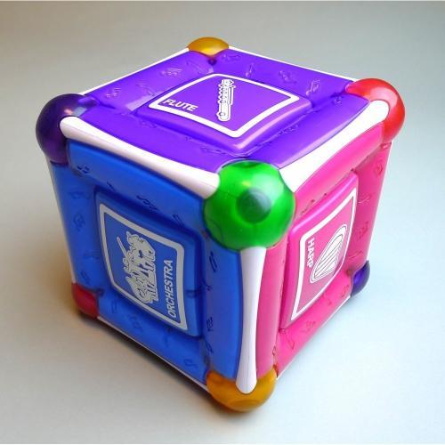 Mozart Magic Cube - £12.99 @ Argos