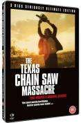 The Texas Chainsaw Massacre: Ultimate Remastered Limited Edition (Steelbook) (DVD) (3 Disc) - Only £5 Delivered @ Amazon & Play