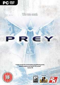 Prey (PC) (Pre-owned) - 75p @ CeX (Online & Instore)