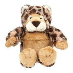 Aroma Home: Cozy Cuddle Leopard - was £16 now £4.32 (with code) @ Debenhams