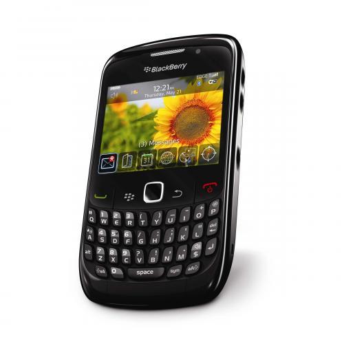 As New Blackberry Curve (Black) 8520 Virgin Mobile PAYG - £69.99 including delivery @ Virgin Mobile