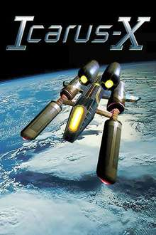Free Icarus-X Game for iPhone/iPod Touch and iPad @ iTunes