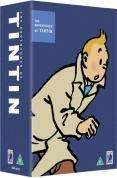The Adventures Of Tintin (75 Year Anniversary Edition)  (10 DVD Box Set) - £7.96 delivered (using code SALE10) @ The Hut