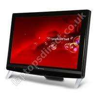 Grade A1 - Packard Bell Viseo 200T 20 Inch LCD Touch Screen Monitor - £129.97 @ Servers Direct (+ 3% Quidco!)