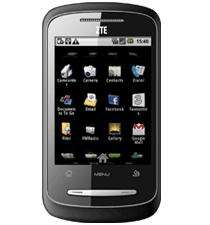 ZTE Racer Android 2.1 - £49.99 + £10 PAYG Sim @ Three Mobile