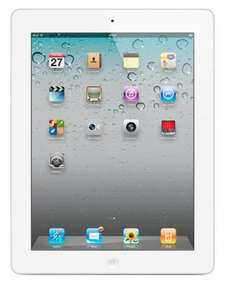 iPad 2 Available Online - £379.05 (with code) @ Currys