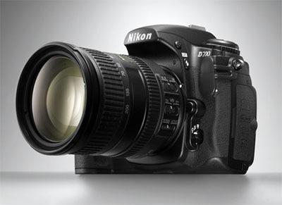 Nikon D700+24-120mm Kit+77 UV Filter+16GB CF+7Gift-1AI7 £1784.44 @ Ebay Digital-Rev Outlet