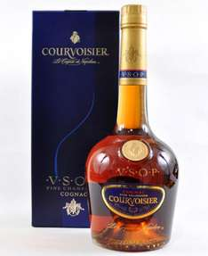 Courvoisier VSOP Cognac 70cl  £21.97 @ ASDA