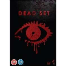 Dead Set: Complete Mini Series (DVD) - £3.89 delivered @ Play