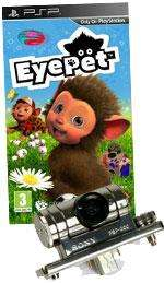 Eyepet with Camera  (PSP) - £14.98 @ Game & Gameplay
