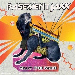 Basement Jaxx: Crazy Itch Radio (CD) -  £1 @ Poundland