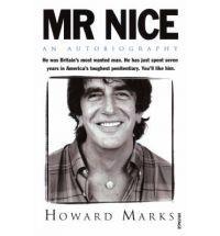 Mr. Nice - Howard Marks (Book) - only £2.99 delivered @ Play