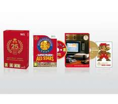 Super Mario All-Stars: 25th Anniversary Edition (Wii) - £14.97 (Reserve & Collect Only) @ PC World & Currys