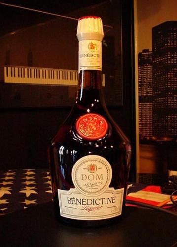 Benedictine 70cl bottle £12.99 B&m